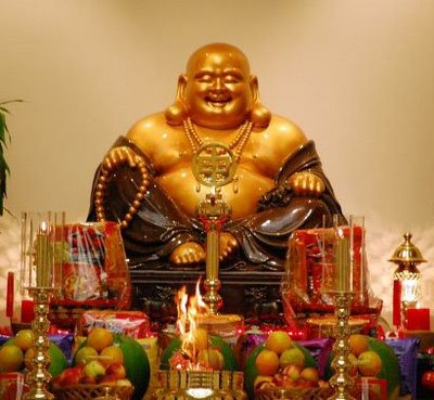 Happy Fat Buddha12