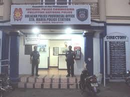 police station2