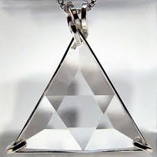The Star of David pendant is a crystal pendant that is faceted in such a way that they call Star of David. It has a lot of uses, but one use of Star of David is to help strengthen your inner essence, and help renew energies.