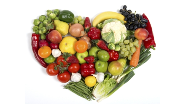Vegetarian-Vegan-Diet-Heart-Health
